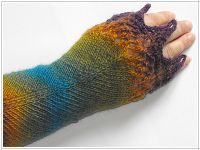 Wrist Warmer *HotWinter*